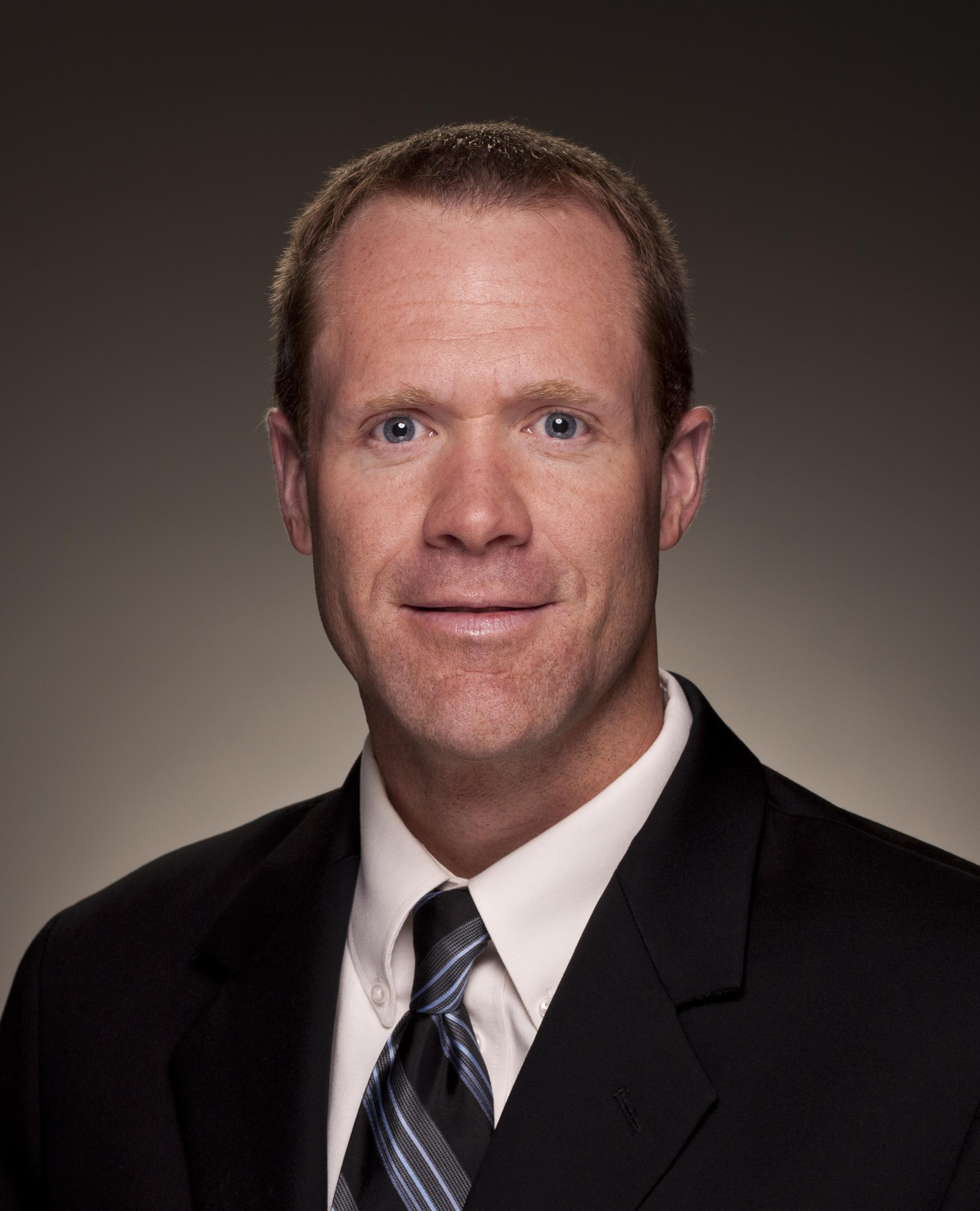 Dr.Brett Mitchell